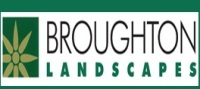 Broughton Landscapes Logo