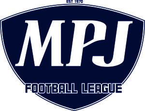 MPJ Football League Logo