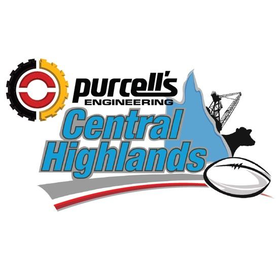 Central Highlands Announce Representative Teams