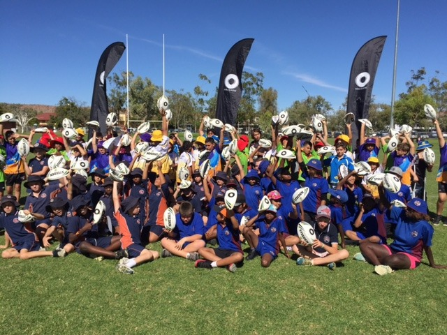 macquarie bank program in alice springs northern territory rugby league sportstg AYSO U14 Coaching Manual AYSO U8 Coaching Manual