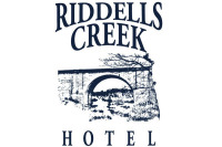 Thank you to the team at the Riddells Creek Hotel for their continued support