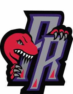 Our new Raptors logo