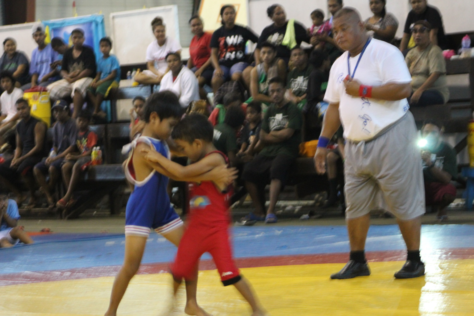 2016 belau youth games amp festival belau wrestling federation