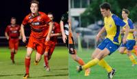 FFA Cup Redlands Strikers