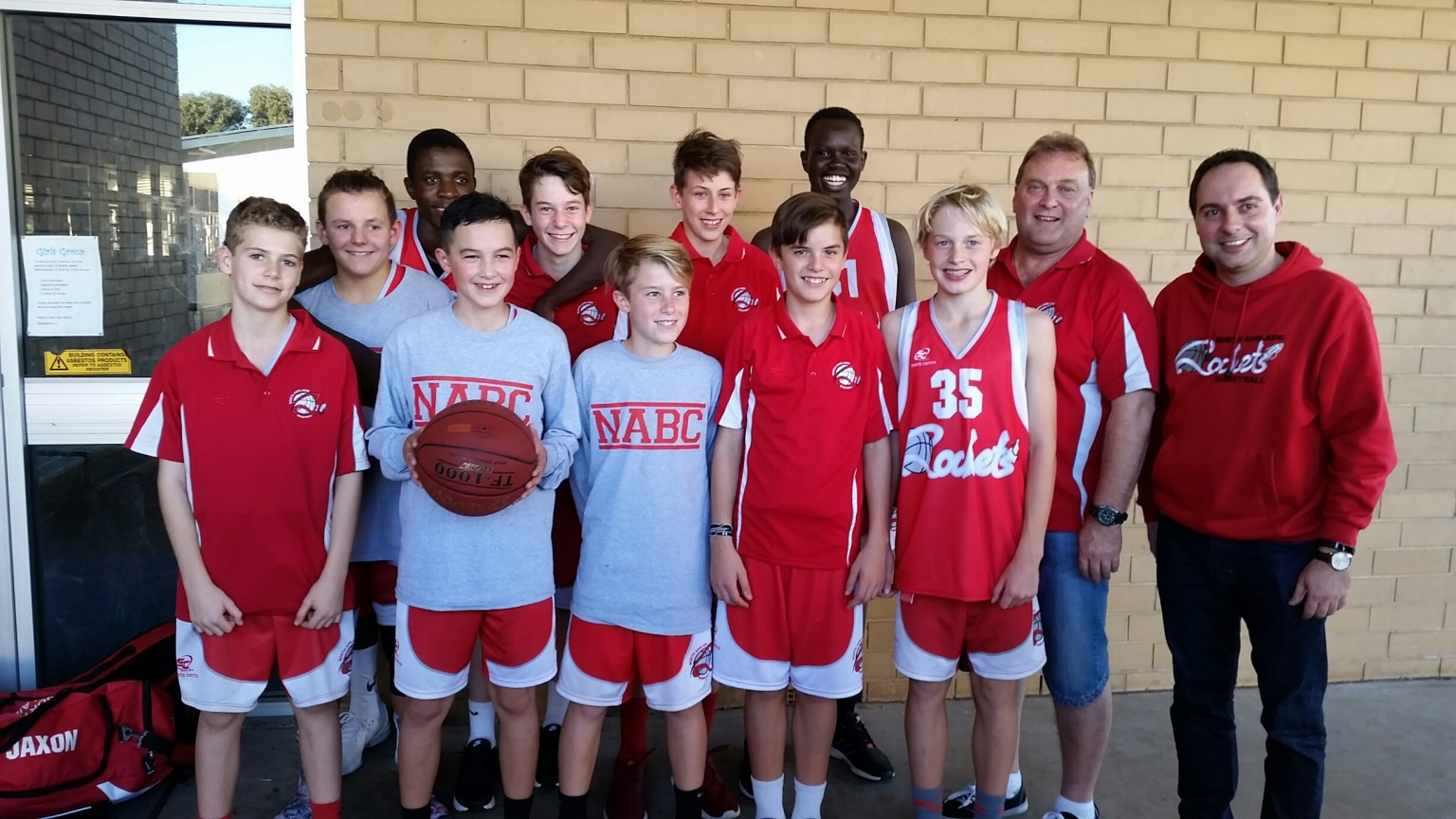 North adelaide rockets basketball club