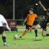 Nick D'Agostino RORvMBU (Brisbane Roar FC)