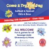 Come and Try Day 2016
