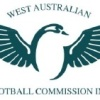 WA Football Commission logo