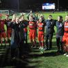 Redlands Cup (Getty)