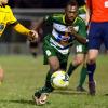Nigel Dabinyaba (Chris Simpson)