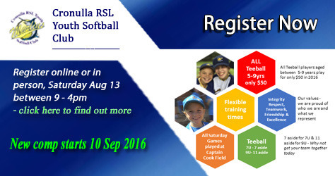 Register Now 2016