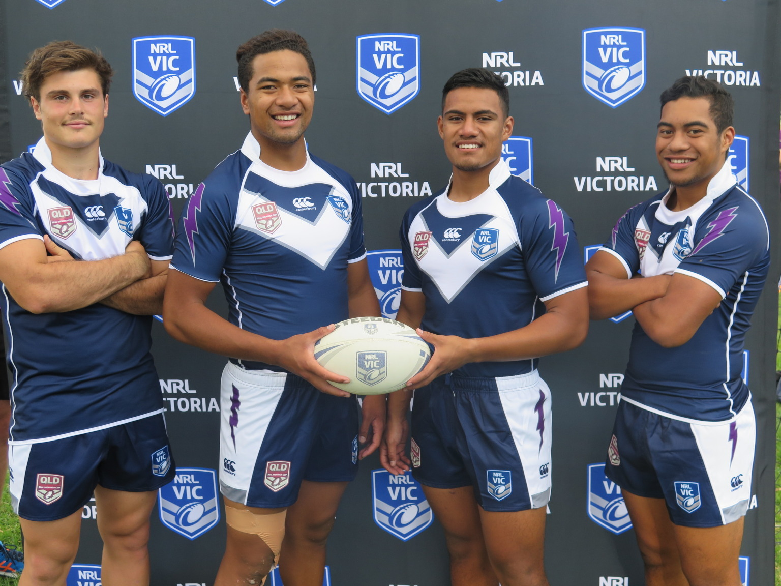Nrl Victoria Us Junior Reps Us And Us Trials Nrl Victoria Sportstg