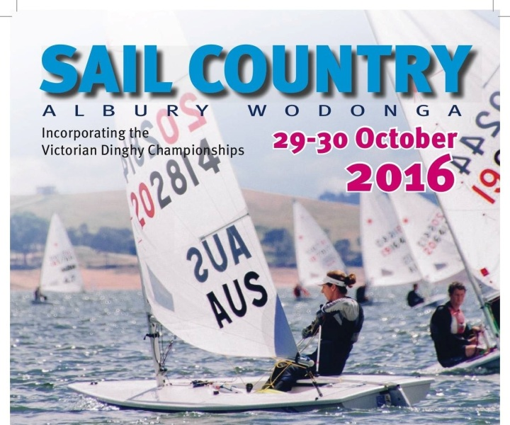 Sail country 2016