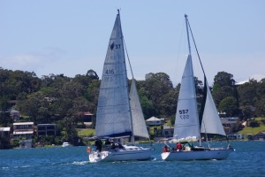 Centenary Regatta 2016