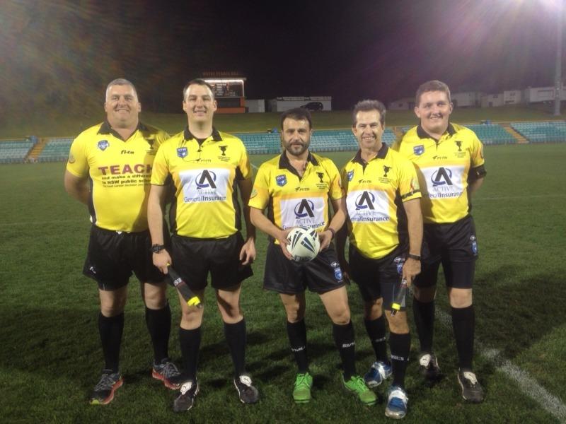 2016 Uni Cup GF Team