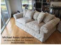 Michael Amos Upholstery