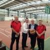 Funding Secured For Mike Barnett Centre