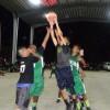 Kwajalein vs Badboys in their U22 match @ CMI Court. Photo: Hilary Hosia.