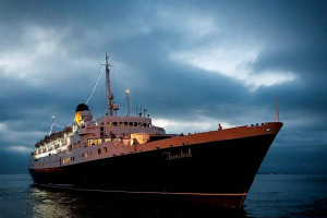 Several ships available to Australian Cruise Academy