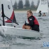 The Open Bic fleet saw 20 entries, the highest for any individual fleet at the regatta