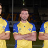 Docherty Gray Eller STR (Brisbane Strikers)