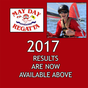 RESULTS MAY DAY REGATTA 2017