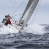 Lunacy from Victoria competed in the 2017 Australian Yachting Championship CREDIT Andrea Francolini