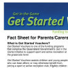 Get Started Parents