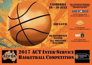 ACT-Wagga Interservice