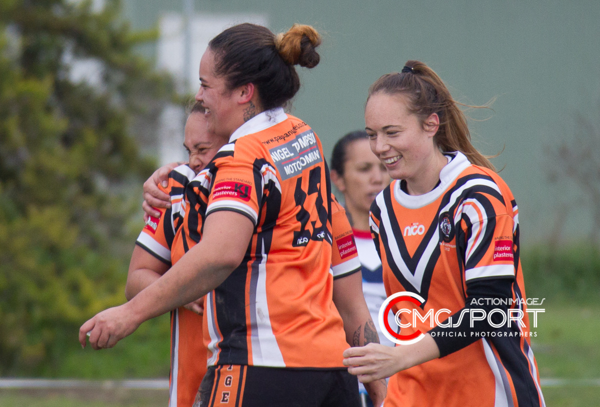 Womens Grand Final To Highlight Games Growth - Canterbury
