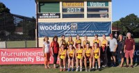 Woodards & Murrumbeena Community Bank