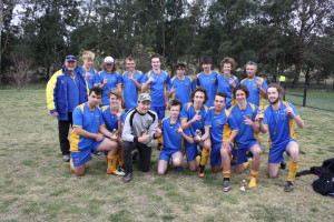 AAM Youth Grade - Bundanoon