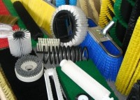 1. INDUSTRIAL BRUSHWARE LTD