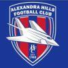 Alexandra Hills JAFC