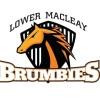 Lower Macleay Brumbies SC