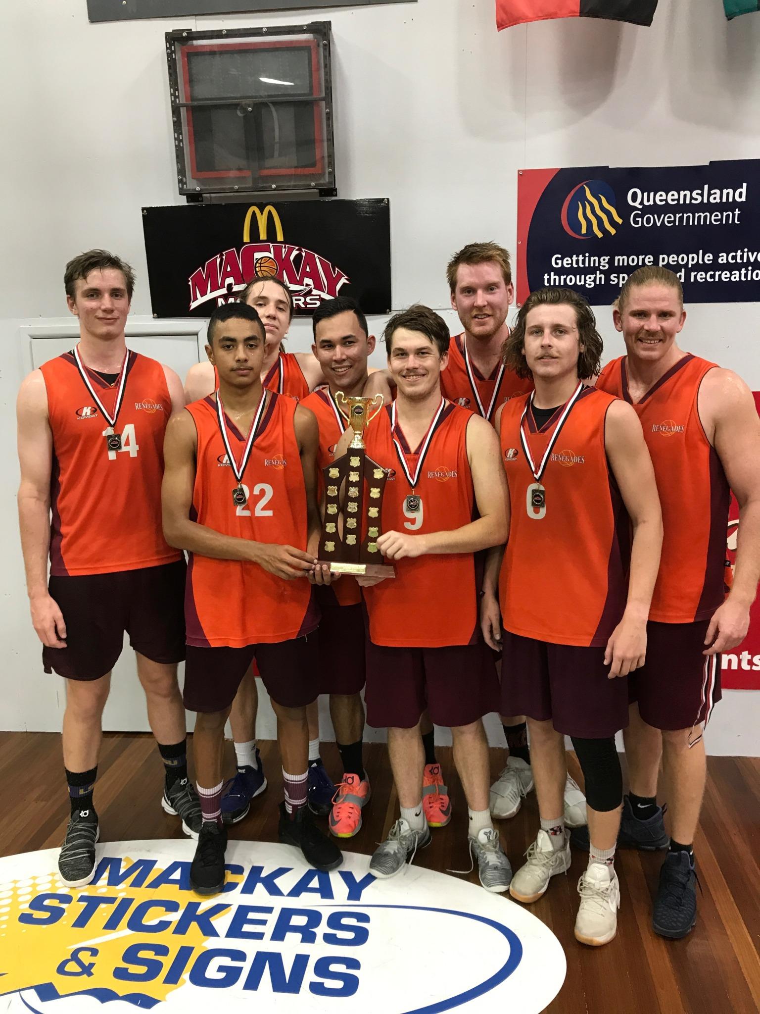 super saturday grand final day - mackay basketball association