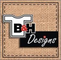 B&H Design Sponsor