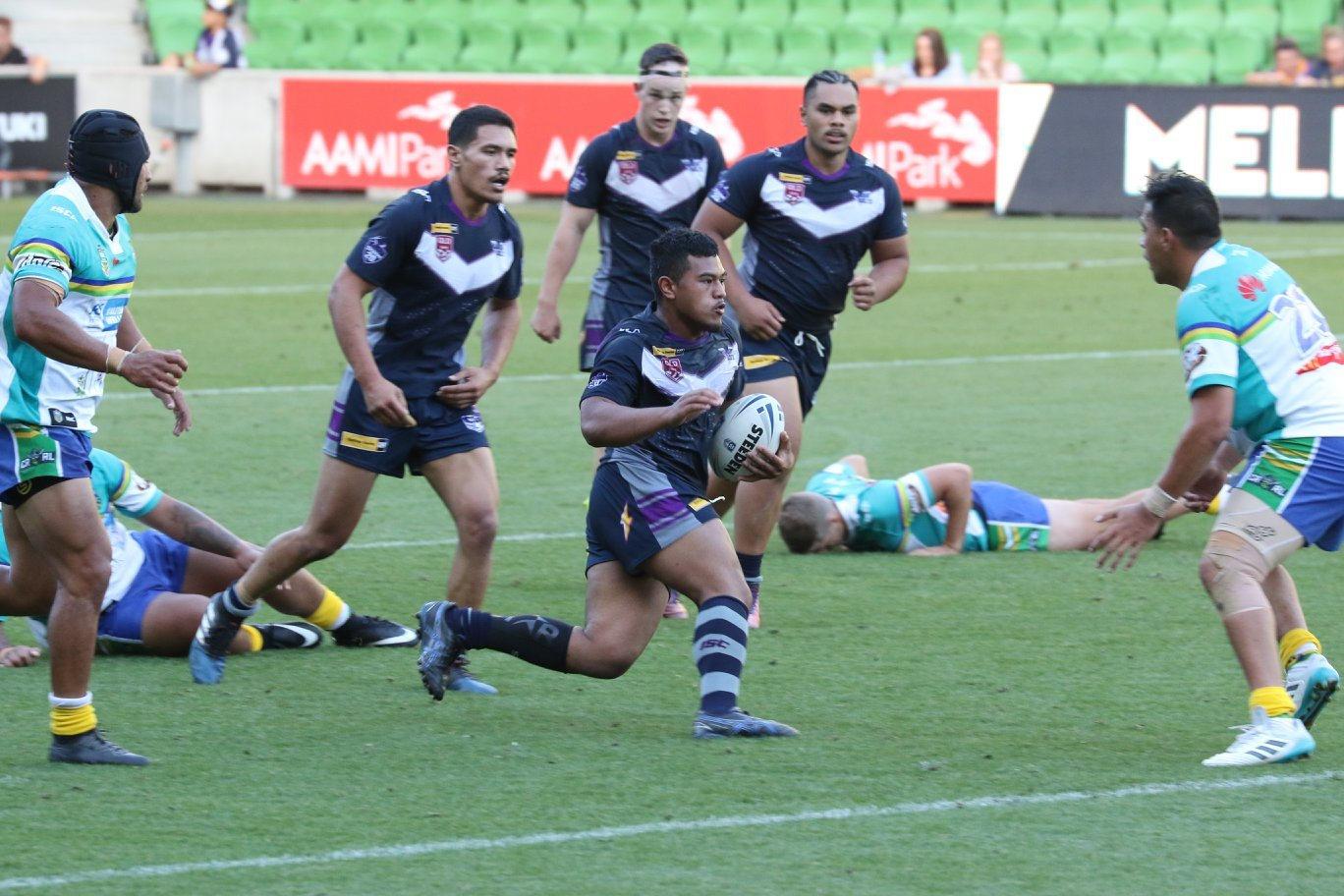 917d667e91d U20s Thunderbolts head to Sydney for Final Trial - NRL Victoria - SportsTG