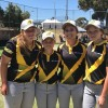 U15 Australian Regional Champ girls