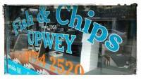 Upwey Fish and Chips