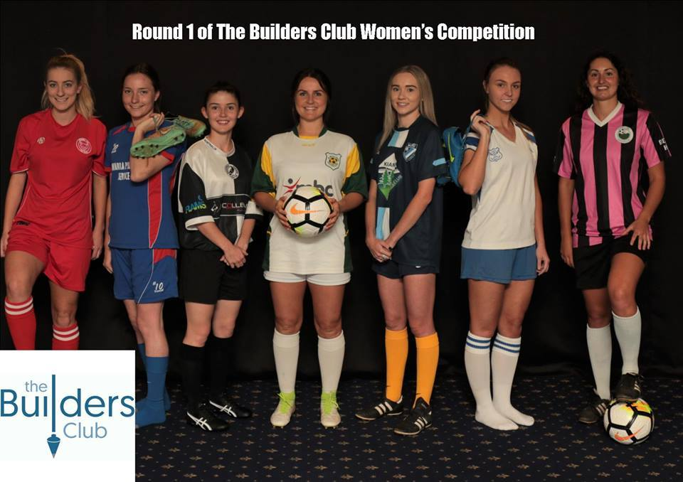 2018 WOMEN S DIVISION 1 PREVIEW - Football South Coast - SportsTG fc6ed270f8