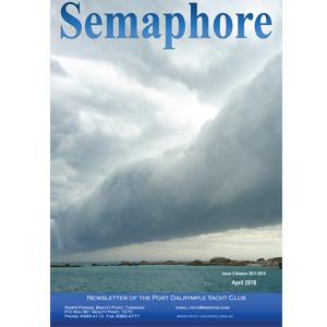 April Semaphore