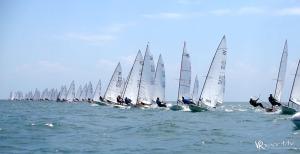 Final race - Start