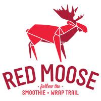 Red Moose Wraps & Smoothies