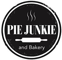 Pie Junkie Logo