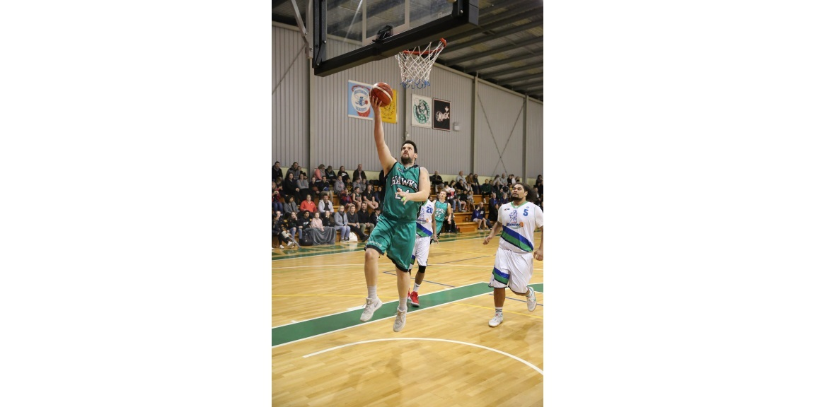 Hawks Bounce Back To Form - Ringwood Basketball Association - SportsTG