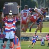 Jacob Lucas - Round14 -  Alfred Oval, YOUNG