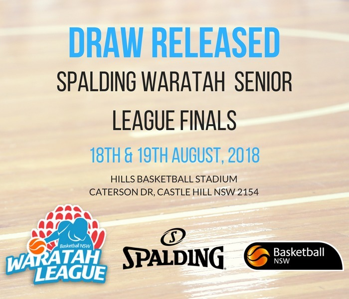 home waratah basketball league sportstg