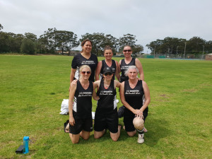 Golden Balls Womens 2018 Runners up