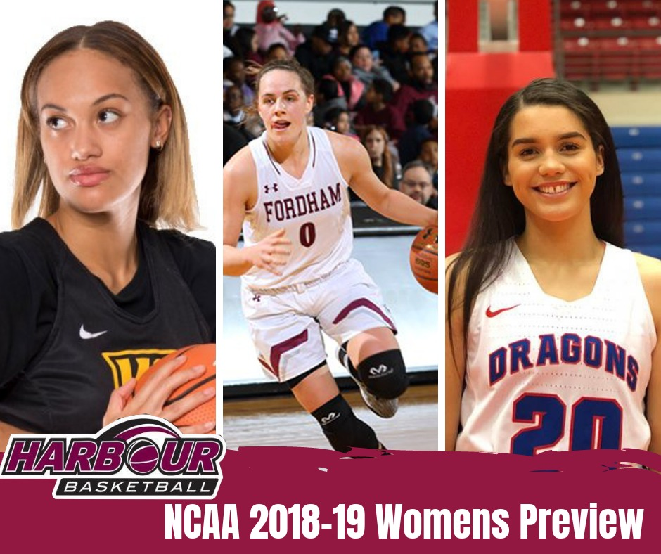 American College season preview - Part 2 - Harbour Basketball